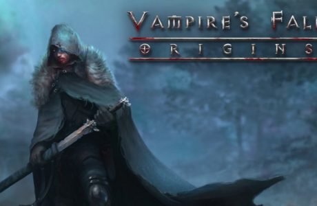 Vampire's Fall: Origins Trainer