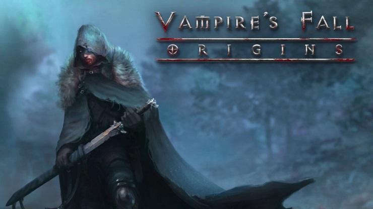 Vampire's Fall: Origins Trainer