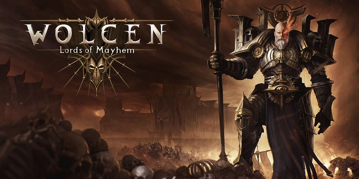 Wolcen: Lords of Mayhem Trainer