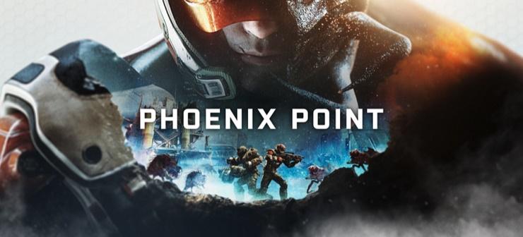 Phoenix Point Trainer