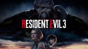 Resident Evil 3 (2020) Trainer