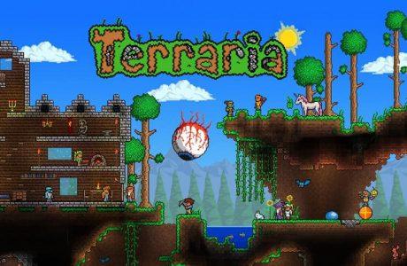 Terraria Trainer