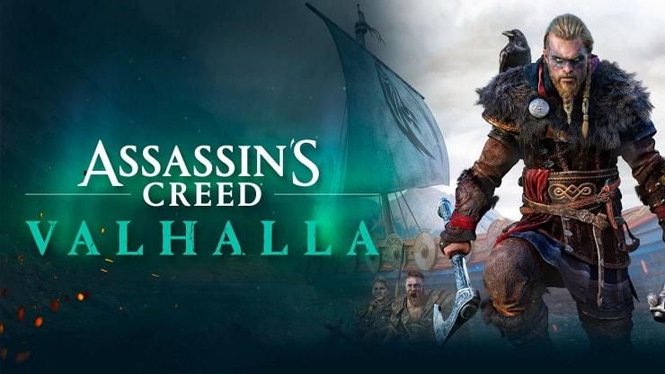 Assassin's Creed Valhalla Trainer