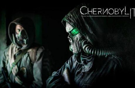 Chernobylite Trainer